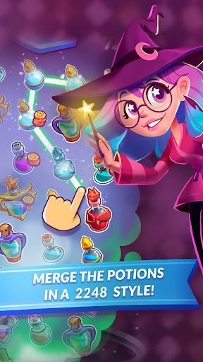 Merge Potions 0.3.1 screenshots 1