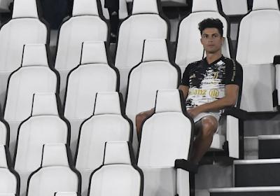 Ronaldo en andere Juve-sterren lappen coronaregels aan hun laars