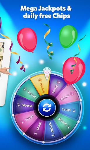 Vera Vegas - Huuuge Casino Jackpot & slot machines 4.7.40 screenshots 4