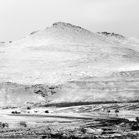by Arkamitra Roy - Landscapes Mountains & Hills