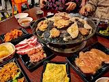 肉鮮生韓式烤肉 豐原店