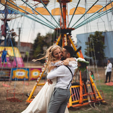 Wedding photographer Katarina Harsanyova (catherinephoto). Photo of 16.04.2019
