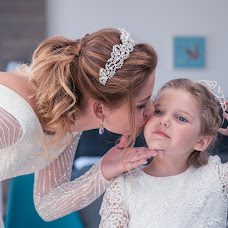 Wedding photographer Valeriya Lopatina (valerja). Photo of 08.08.2018
