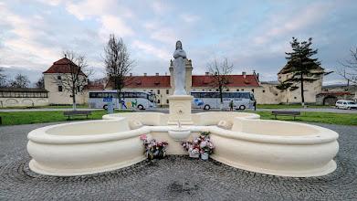 Photo: Żółkiewski  rynek
