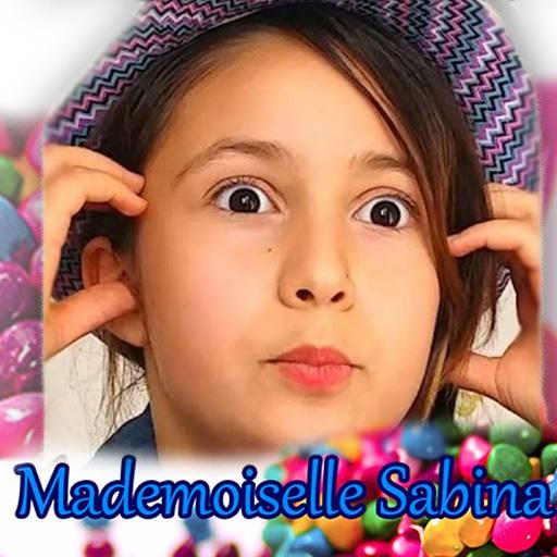 Mademoiselle ★ Sabina Icon