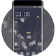 Flower Theme Dark Bokeh Nature icon