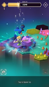 TERRA HEX MOD APK [Free Shopping + Unlocked] 1.0.17 2