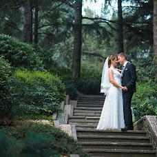 Wedding photographer Maksim Voznyak (love). Photo of 10.09.2015