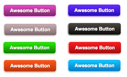 Colors for CTA buttons
