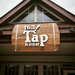 Logo for 163 Taproom