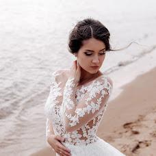 Wedding photographer Aleksandr Zarvanskiy (valentime). Photo of 01.11.2017
