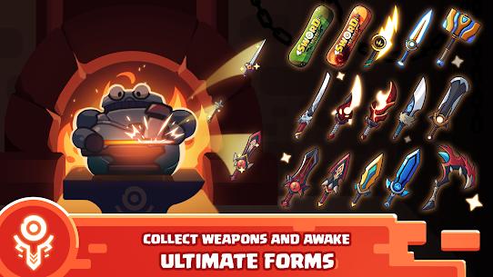 Swordman: Reforged MOD (Unlimited Stones/Gold) 2