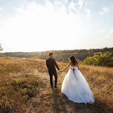 Wedding photographer Ilya Denisov (indenisov). Photo of 22.09.2017