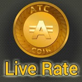 ATC Coin Rate in INR And USD