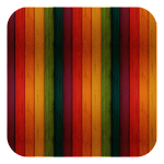 Colorful Wood Theme 1.1.1 Apk