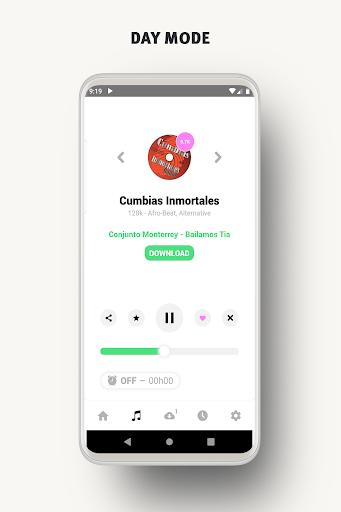 Radio Mexico Free: FM Radio, Live Radio screenshot 5