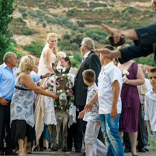Wedding photographer George Kossieris (kossieris). Photo of 30.05.2017