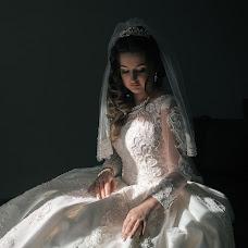 Wedding photographer Mikhail Miloslavskiy (Studio-Blick). Photo of 11.11.2018
