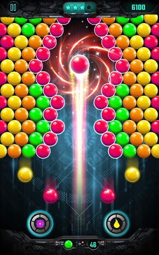Expert Bubble Shooter 1.2 screenshots 8