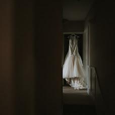 Wedding photographer Andy Turner (andyturner). Photo of 19.11.2018