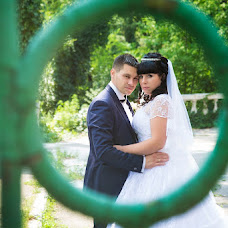 Wedding photographer Elena Solovey (Babkina). Photo of 30.07.2013