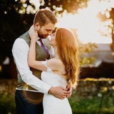 Wedding photographer John Hope (johnhopephotogr). Photo of 31.07.2018