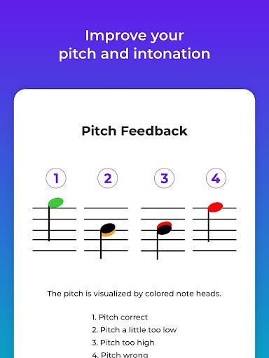 Tuba: Learn, Practice & Play by tonestro screenshot 10