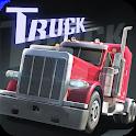 World Truck Driving Crane Simulator icon