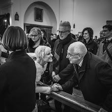 Wedding photographer Giulia Castellani (castellani). Photo of 28.01.2016