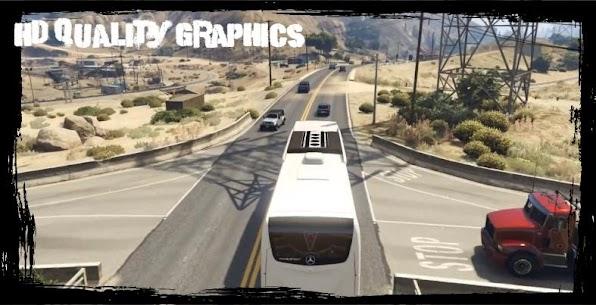 Travego – 403 Bus Simulator 4