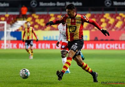 """Kan KV Mechelen alsnog play-off 2 binnensluipen? """"Zelfs als we maar 1 procent kans hebben, moeten we er voor gaan"""""""