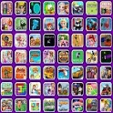 Miniplay - play fun and casual games icon