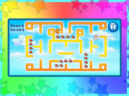 Pac Maze Adventure