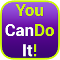 You Can Do It! icon
