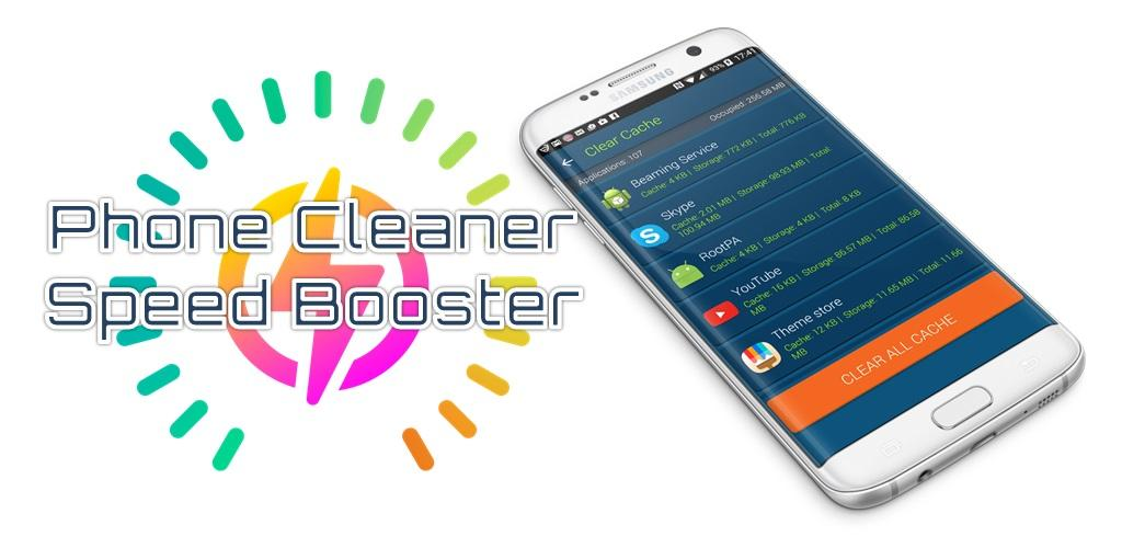 Phone Cleaner - Speed Booster 1 0 4 Apk Download - app booster