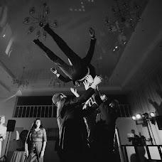 Свадебный фотограф Лидия Давыдова (FiveThirtyFilm). Фотография от 10.04.2018