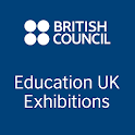 Education UK Exhibitions icon