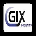 GIX Logistics Mobile App icon