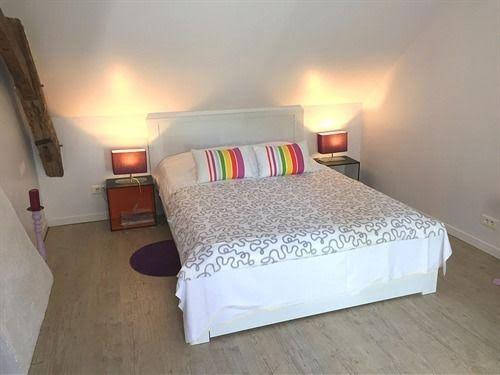 Bed & Breakfast Villa Vino