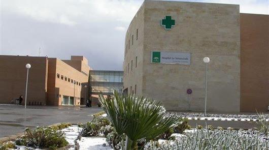 Las UCI de Almería duplican los pacientes con Covid-19 en solo una semana