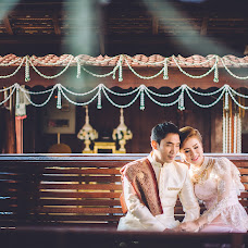 Wedding photographer Songyoot Kamyanburi (BoyPhotography). Photo of 20.03.2017