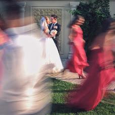 Wedding photographer Lorand Szazi (LorandSzazi). Photo of 03.07.2018