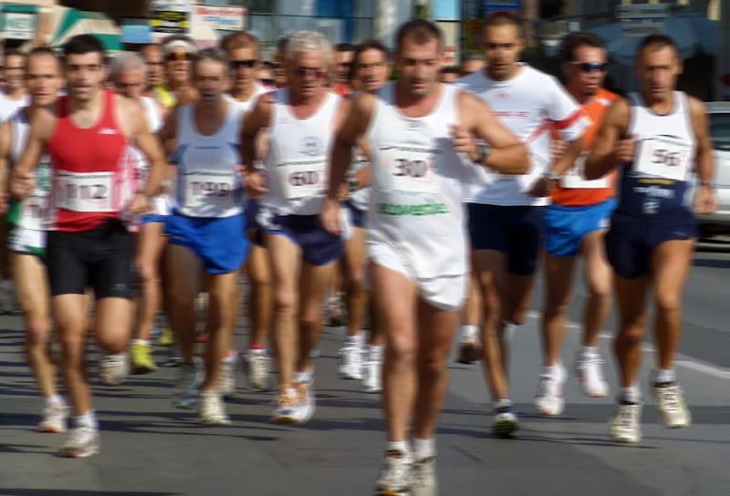 La Corsa di FransuaR