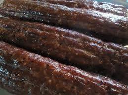 Homemade Beef Sausage Recipe