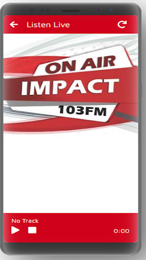 Impact Radio FM 103.0 Pretoria screenshot 2