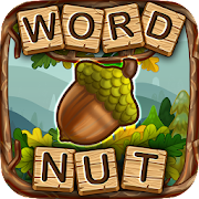 Word Nut: Word Puzzle Games & Crosswords