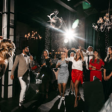 Wedding photographer Vitaliy Ushakov (ushakovitalii). Photo of 23.03.2018
