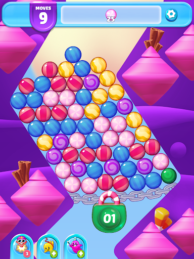 Sugar Blast screenshot 11