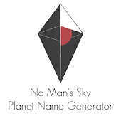 NMS Planet Namer