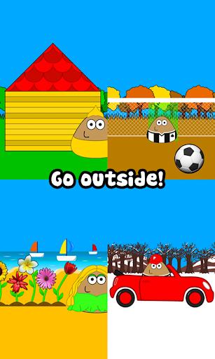 Pou screenshot 14